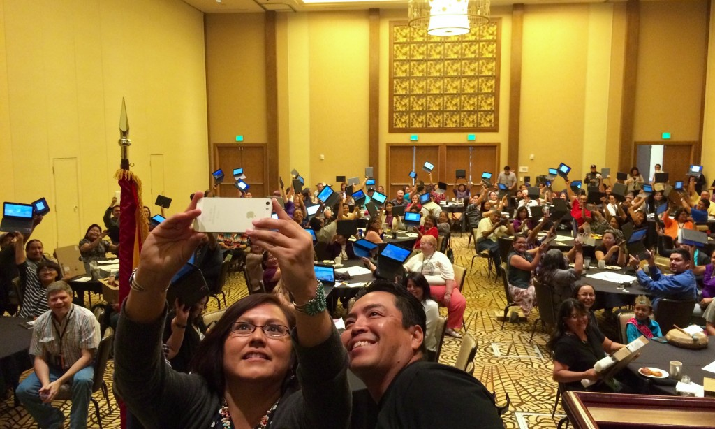 2015 Native Innovation Educational Technology Conference
